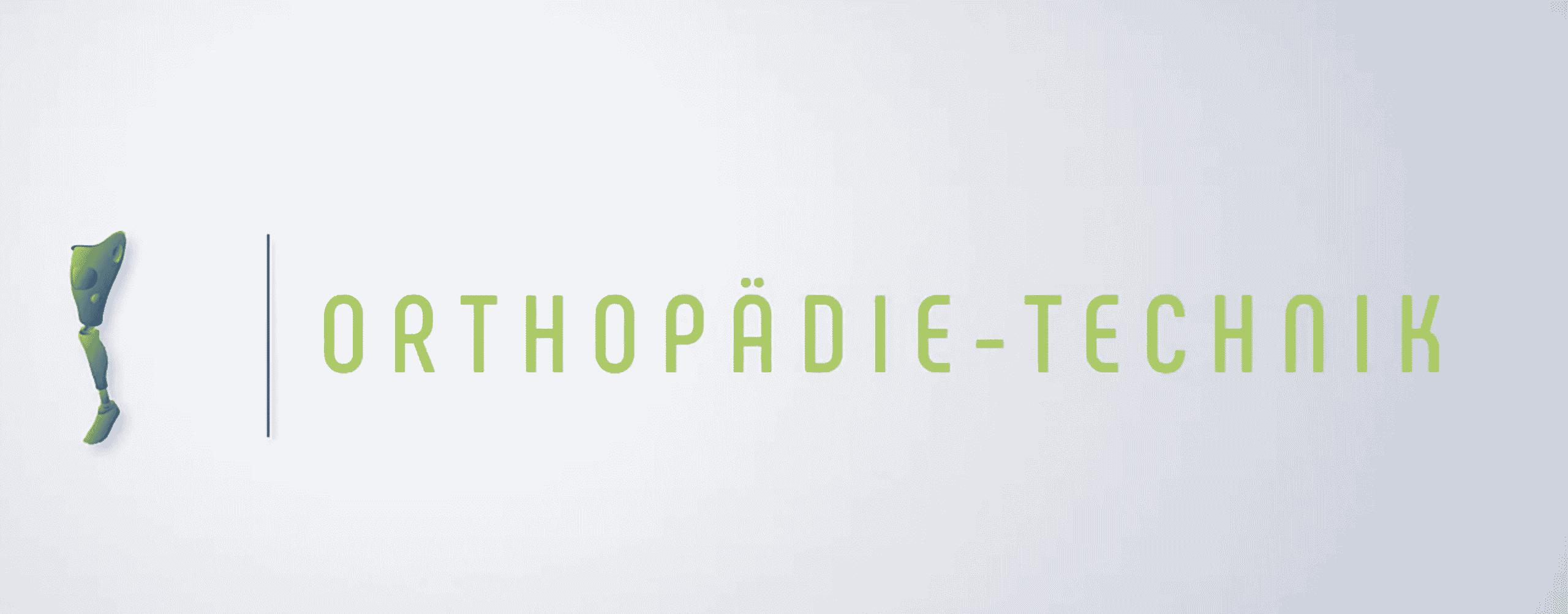 Orthopädie Technik